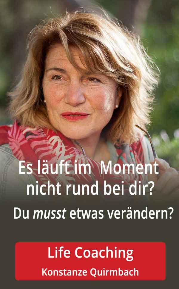 Life Coaching Konstanze Quirmbach