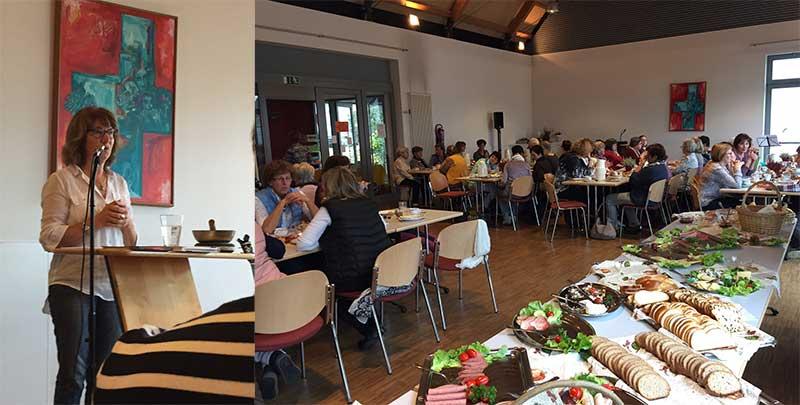 Frauenfrühstück Hachenburg