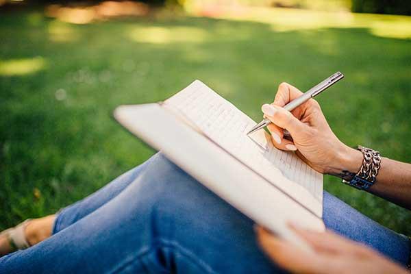 Schreiben im Coaching