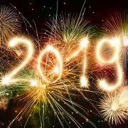 Dem neuen Jahr begegnen