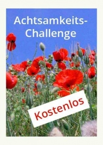 Achtsamkeits-Challenge