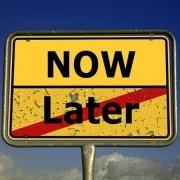 Aufschieberitis, Prokrastination