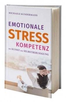 Emotionale Stresskompetenz, Buch