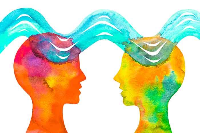 Empathisch sein