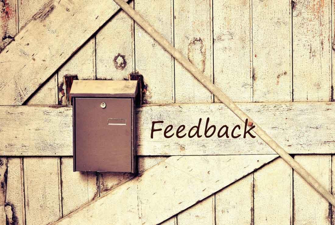 Klienten-Feedback