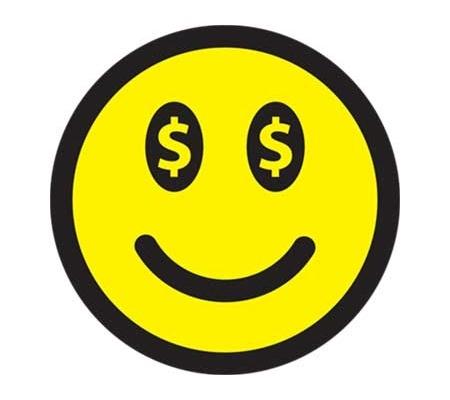 Macht Geld glücklich