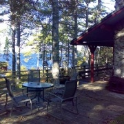 Lebenstraum, Haus am See in Kanada