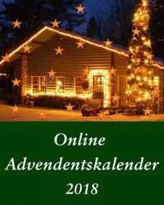 Online Adventskalender 2018