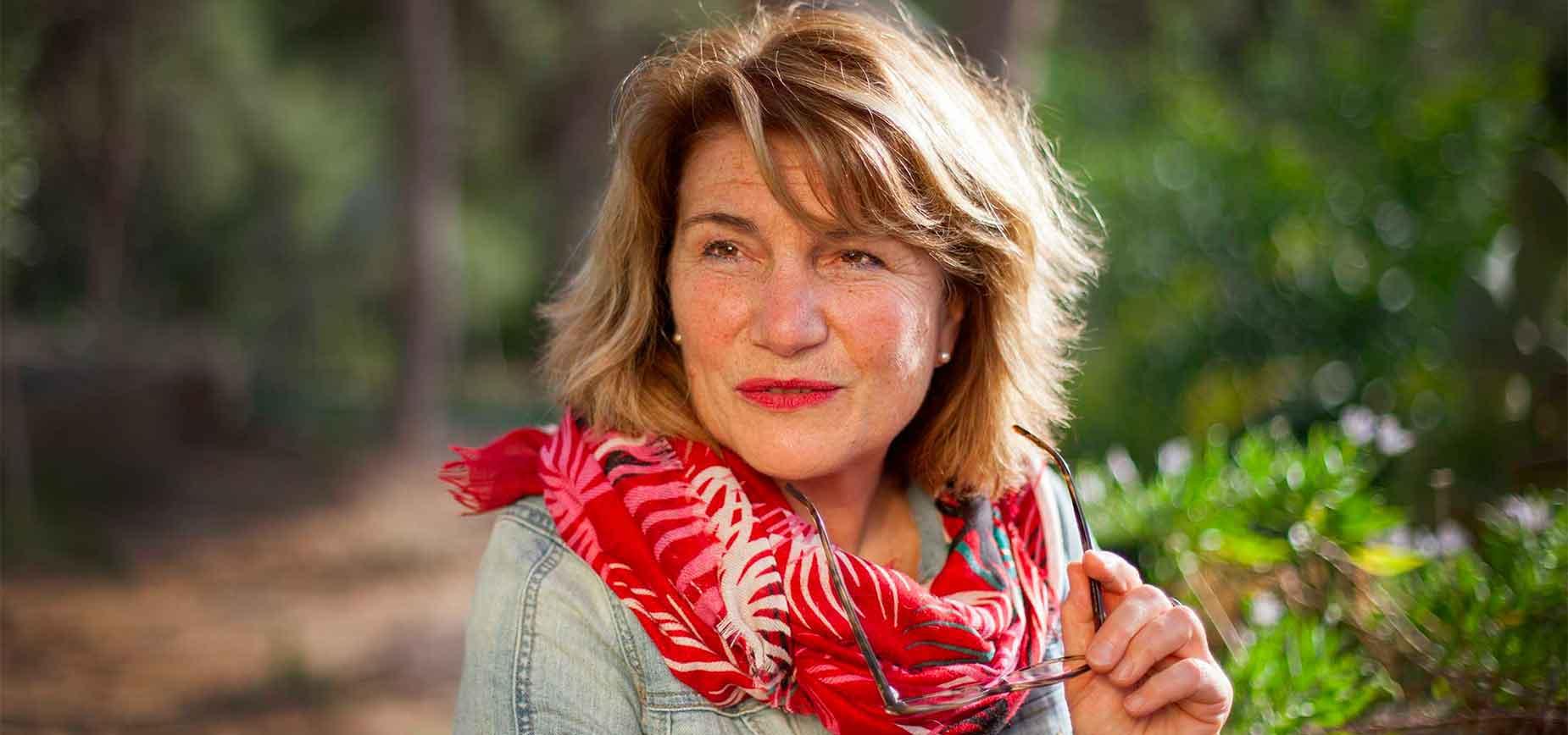 Konstanze Quirmbach, Life Coaching