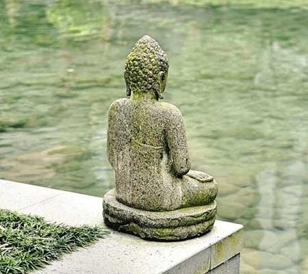 Meditierender