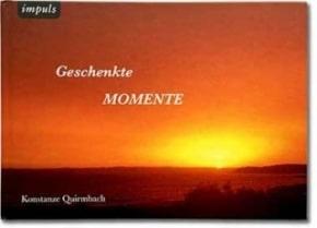 Geschenkte Momente, Gedichte