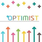 Wir wird man Optimist