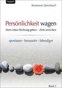 Persönlichkeit wagen, Newsletterbuch